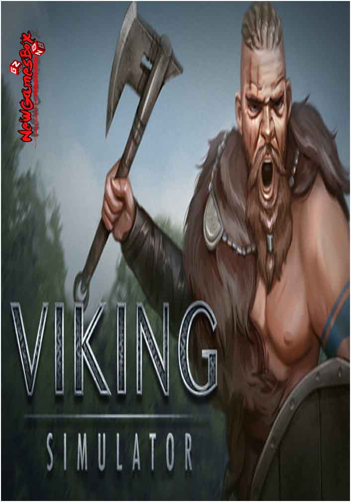 Viking Simulator Free Download Full Version PC Setup