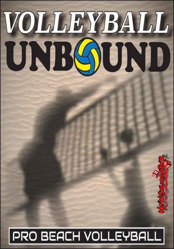Volleyball Unbound Pro Beach Volleyball Free Download