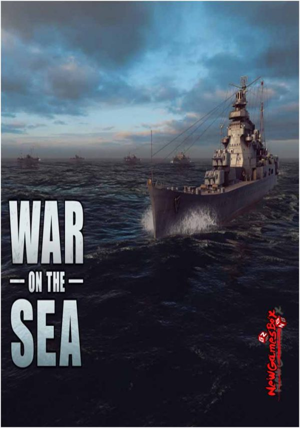 War On The Sea Free Download Full Version PC Setup