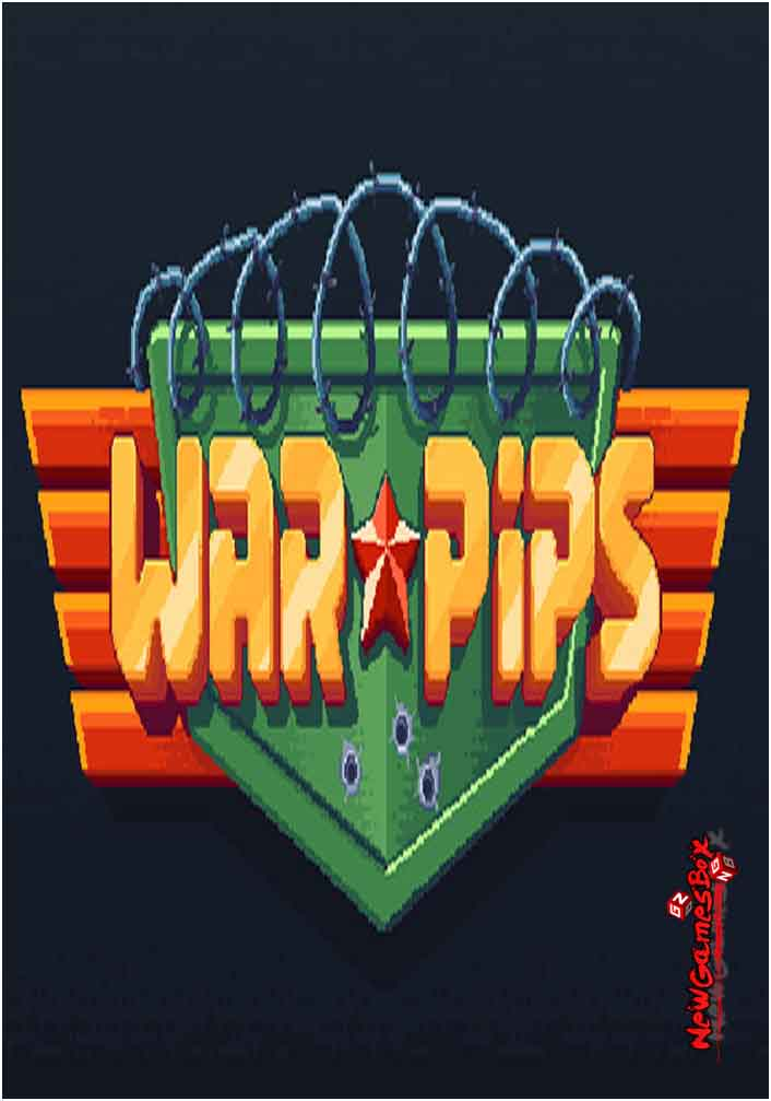 Warpips Free Download Full Version PC Game Setup