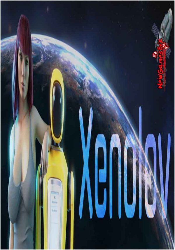 Xenolov Free Download Full Version PC Game Setup