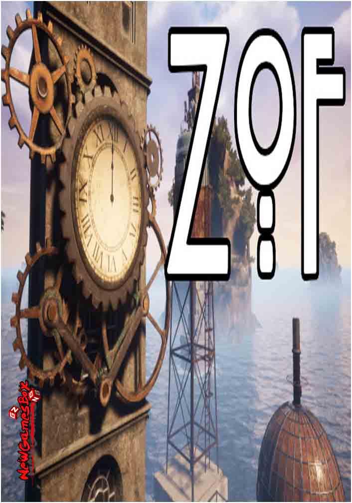 Zof Free Download Full Version PC Game Setup