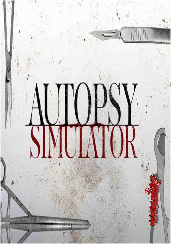 Autopsy Simulator Free Download Full Version PC Setup