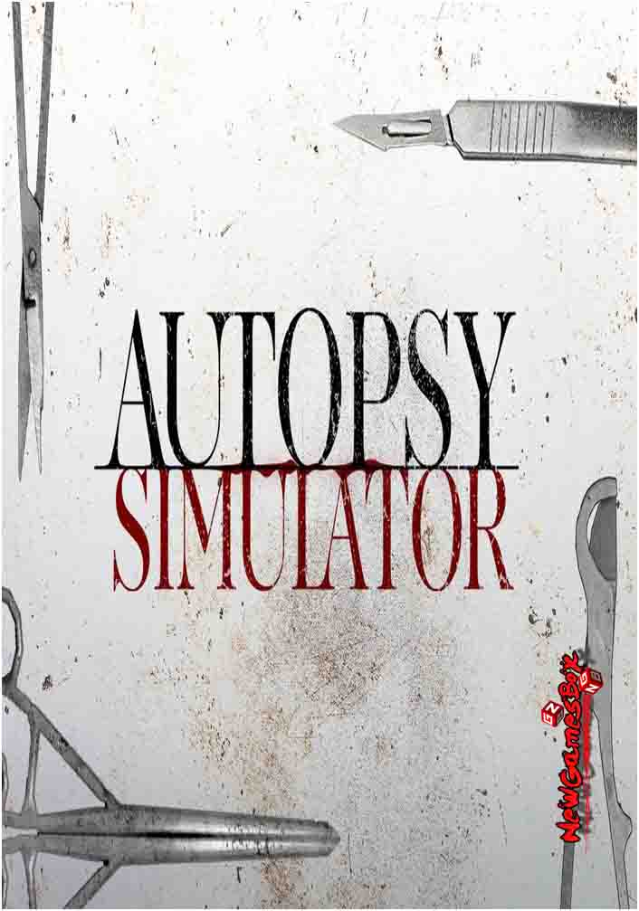 Autopsy Simulator Free Download Full Version PC Setup