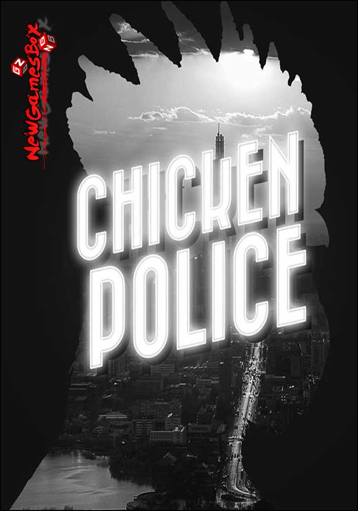 Chicken Police Free Download Full PC Game Setup