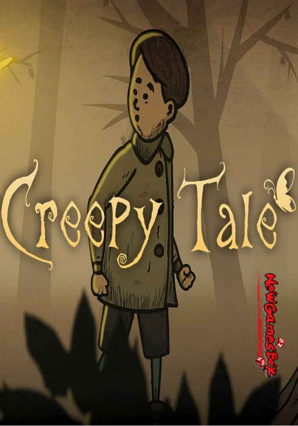 Creepy Tale Free Download Full Version PC Game Setup