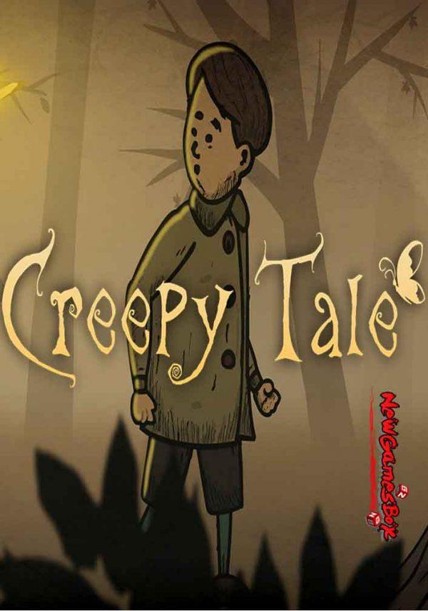 Creepy Tale Free Download Full Version PC Game Setup