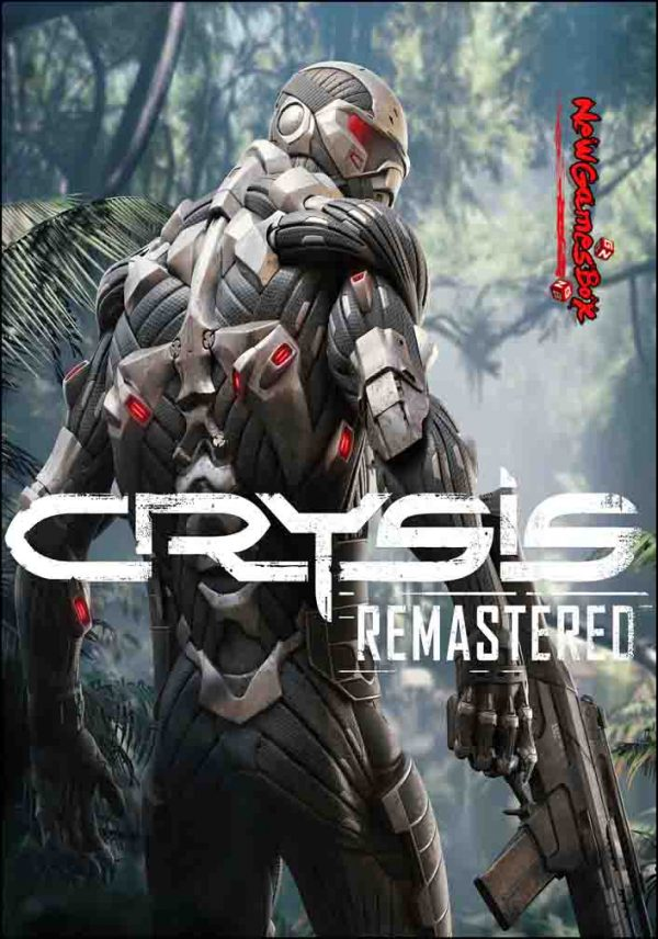 Crysis Remastered Free Download Full PC Game Setup