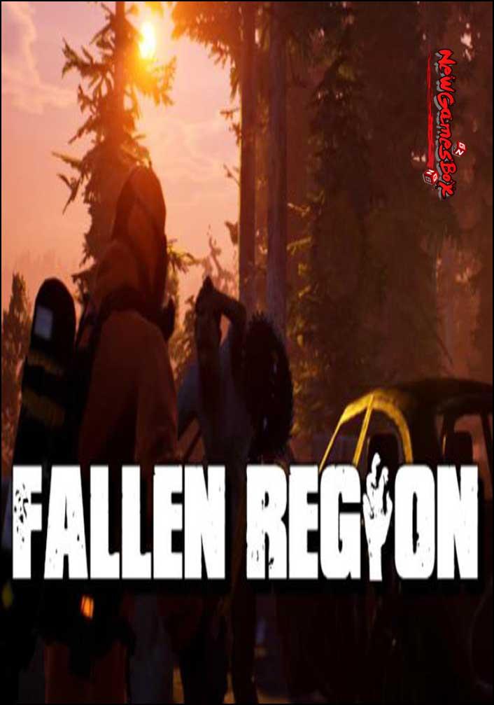 Fallen Region Free Download Full Version PC Setup