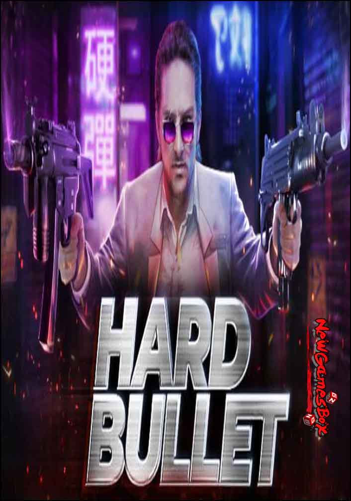 Hard Bullet Free Download Full Version PC Game Setup