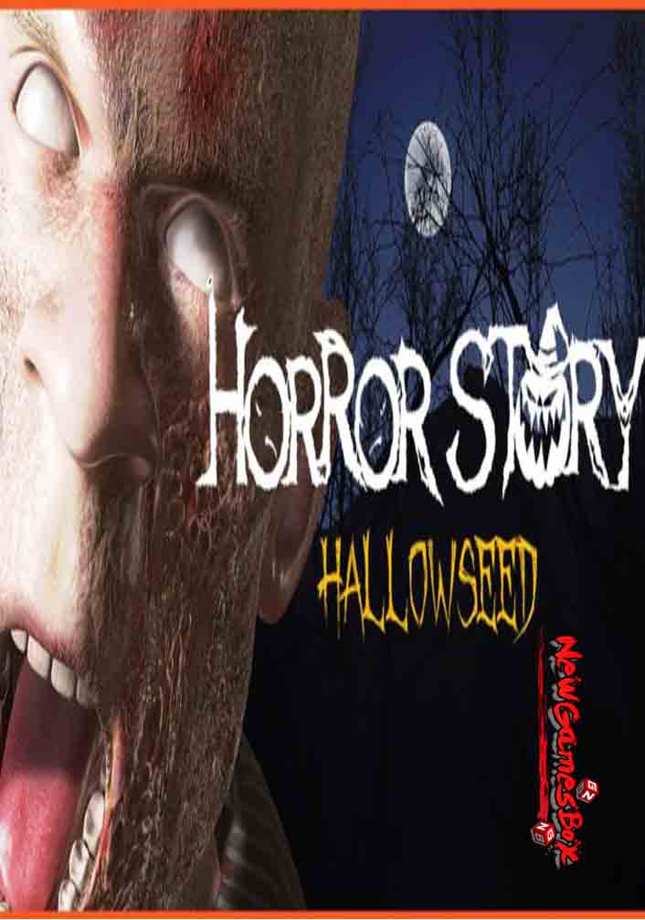 Horror Story Hallowseed Free Download PC Game Setup