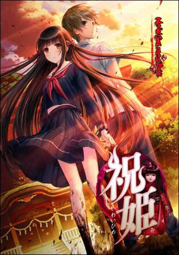 Iwaihime Free Download Full Version PC Game Setup