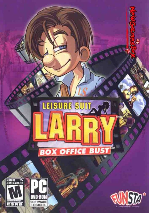 Leisure Suit Larry Box Office Bust Free Download