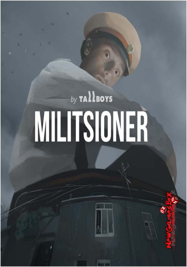 Militsioner Free Download Full Version PC Game Setup