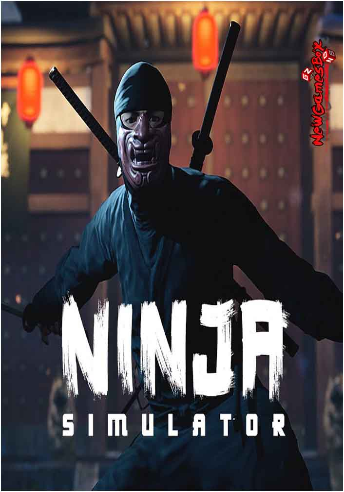 Ninja Simulator Free Download Full Version PC Setup