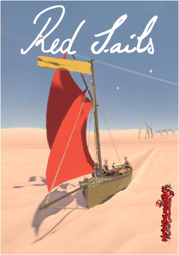Red Sails Free Download Full Version PC Game Setup