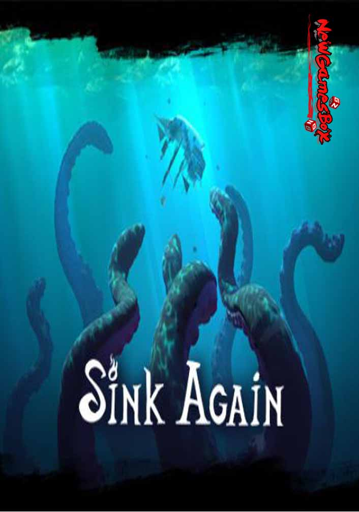 Sink Again Free Download Full Version PC Game Setup