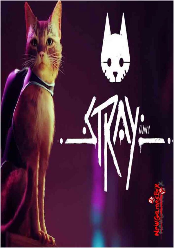 Stray Free Download Full Version PC Game Setup