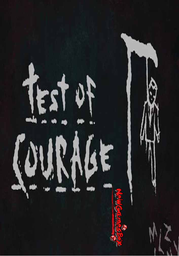 Test Of Courage Free Download Full PC Game Setup
