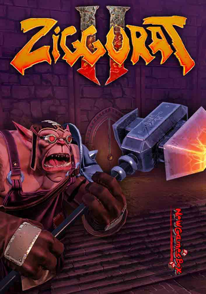Ziggurat 2 Free Download Full Version PC Game Setup
