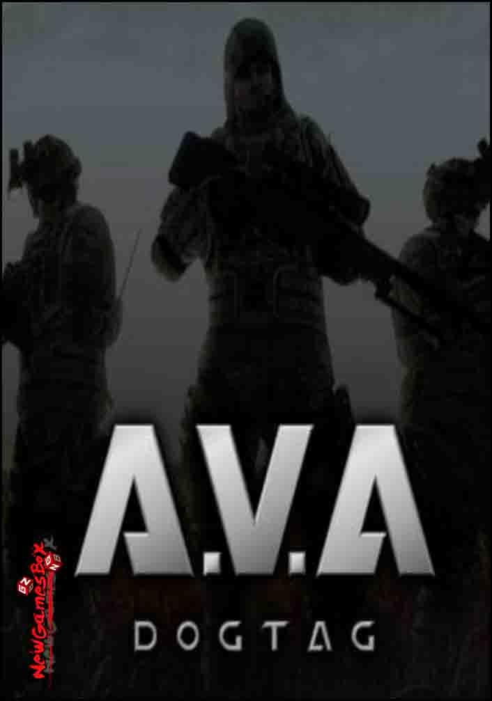 AVA Dog Tag Free Download Full Version PC Setup