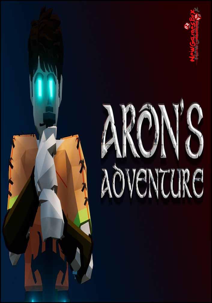 Arons Adventure Free Download Full PC Game Setup