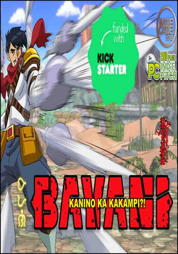 BAYANI Fighting Game Free Download Full PC Setup
