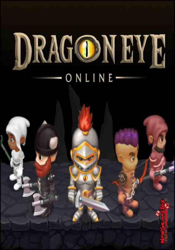 Dragon Eye Online Free Download Full PC Game Setup