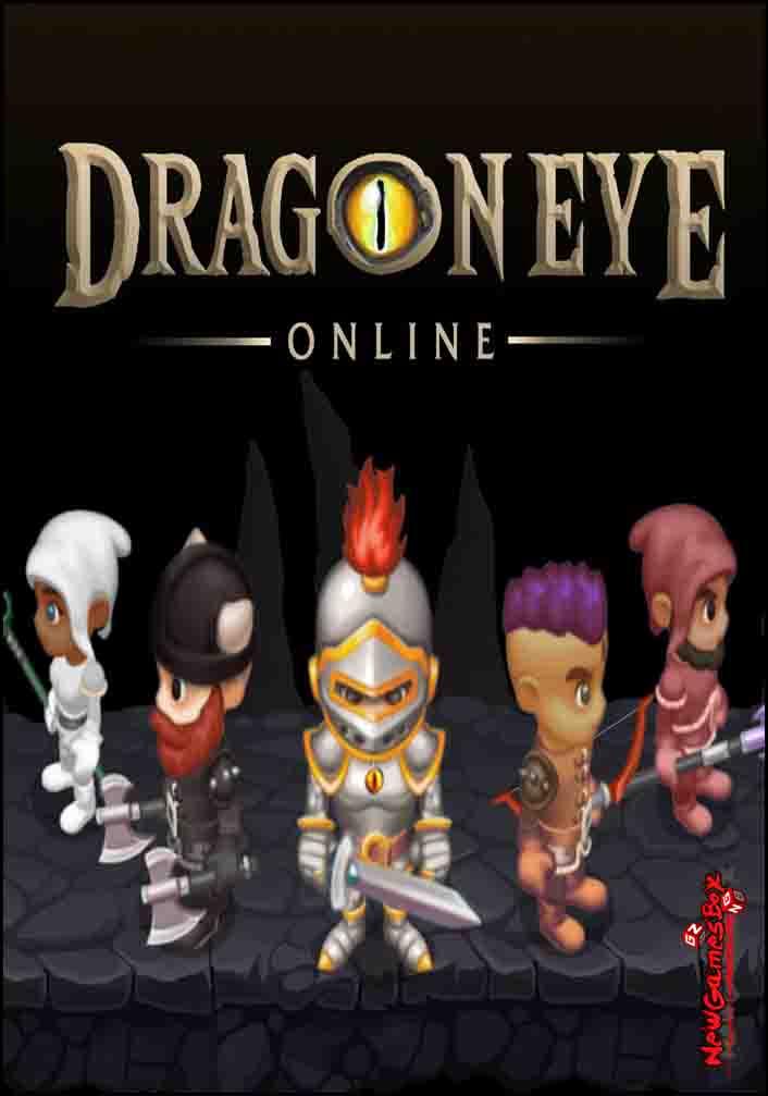 Dragon Eye Online Free Download Full PC Game Setup