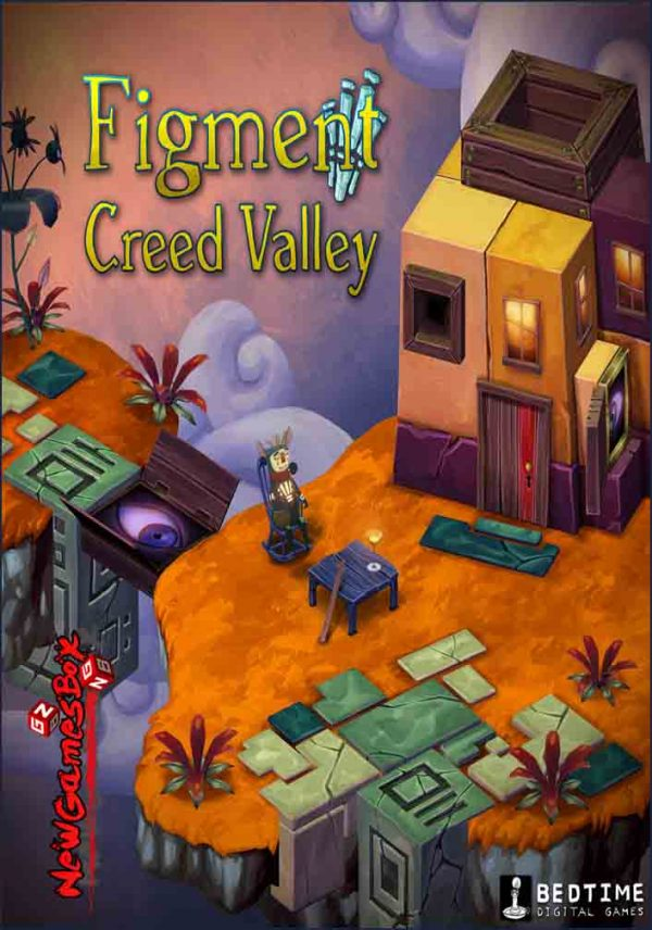 Figment Creed Valley Free Download PC Game Setup
