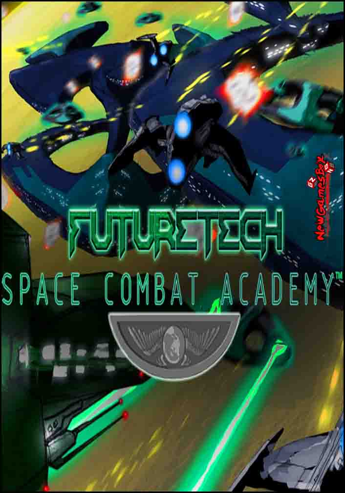 FutureTech Space Combat Academy Free Download Game