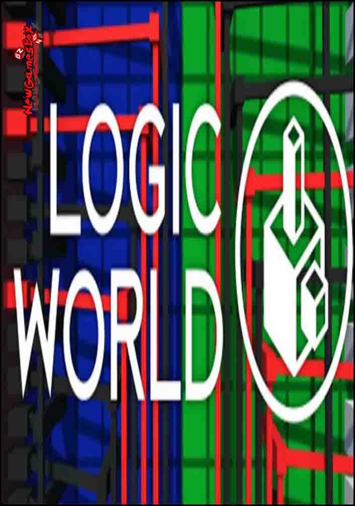 Logic World Free Download Full Version PC Game Setup