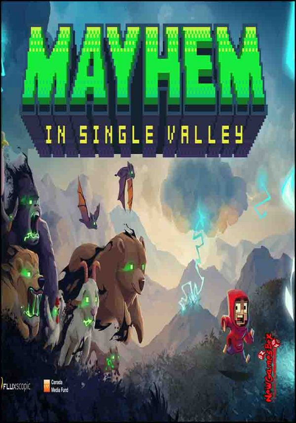 Mayhem In Single Valley Free Download PC Game Setup