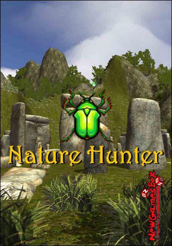 Nature Hunter Free Download Full Version PC Setup