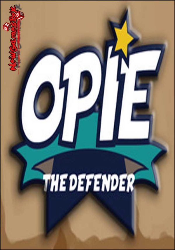 Opie The Defender Free Download Full PC Game Setup