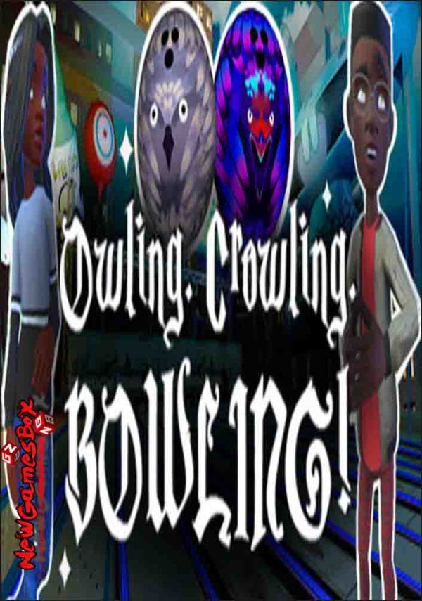 Owling Crowling Bowling Free Download PC Game Setup