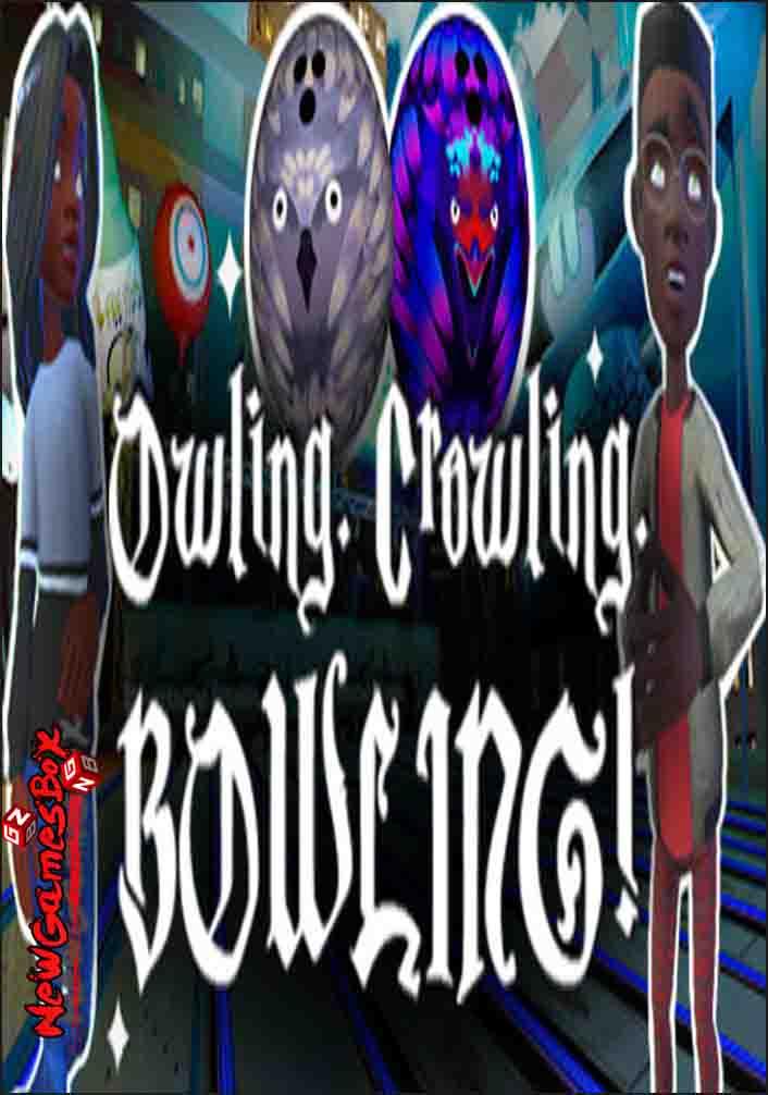 Owling Crowling Bowling Free Download PC Game Setup