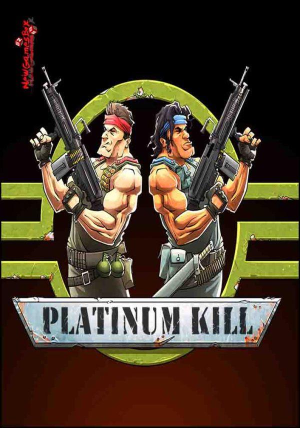 Platinum Kill Free Download Full Version PC Game Setup