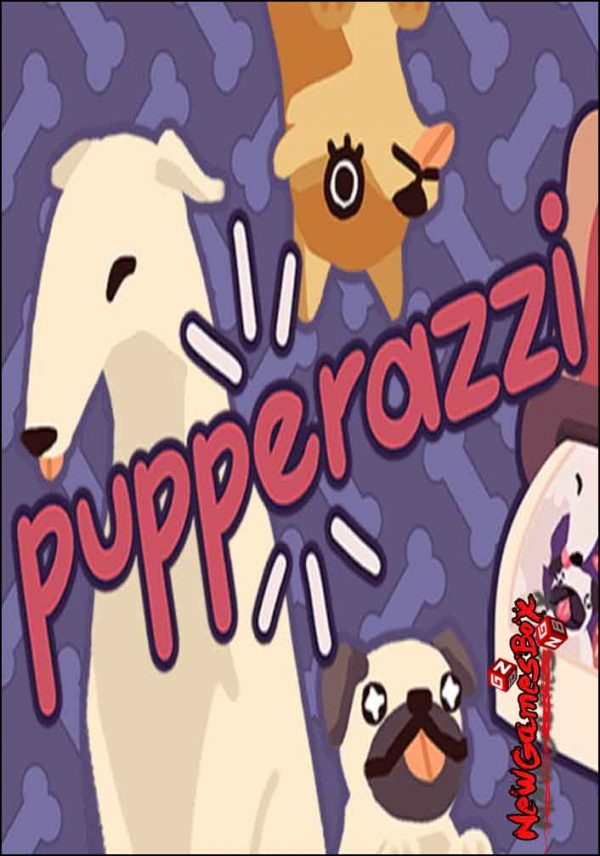 Pupperazzi Free Download Full Version PC Game Setup