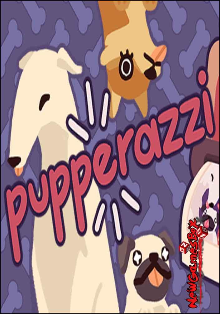 Pupperazzi Free Download Full Version PC Game Setup