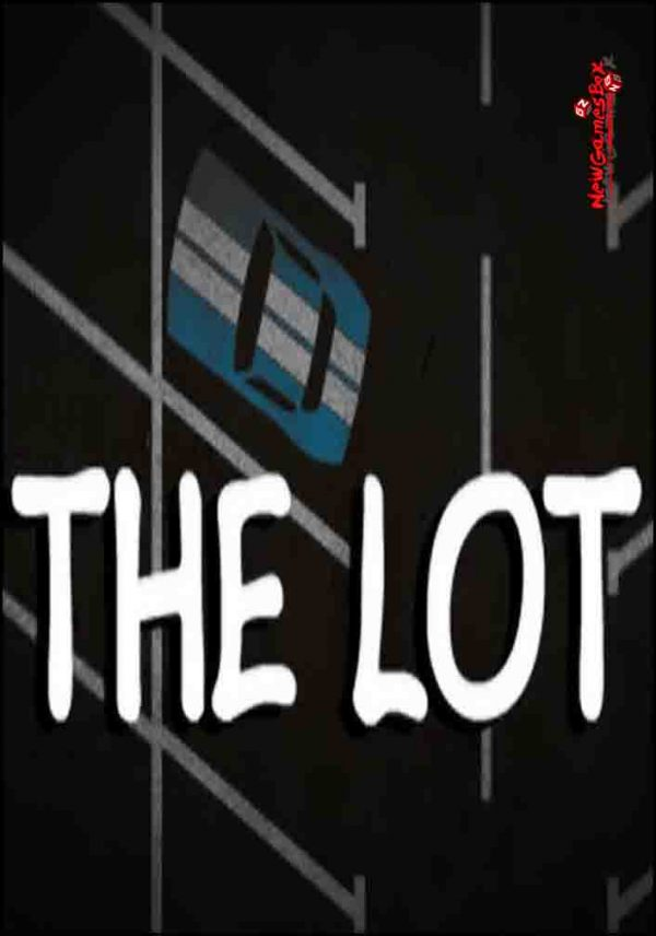 The Lot Free Download Full Version PC Game Setup