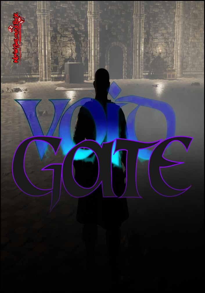 VoidGate Free Download Full Version PC Game Setup