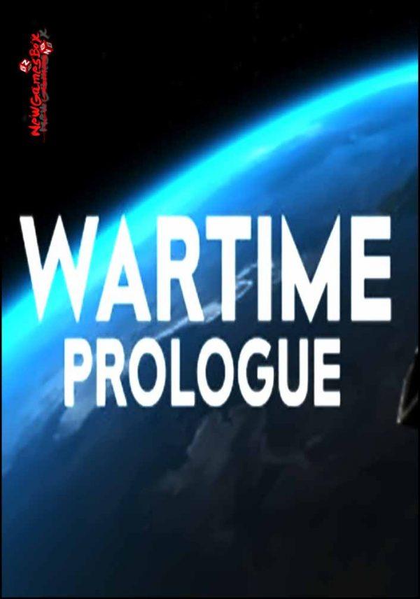 Wartime Prologue Free Download Full PC Game Setup