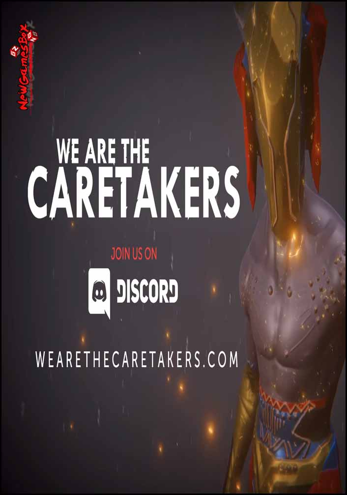 We Are The Caretakers Free Download PC Game Setup