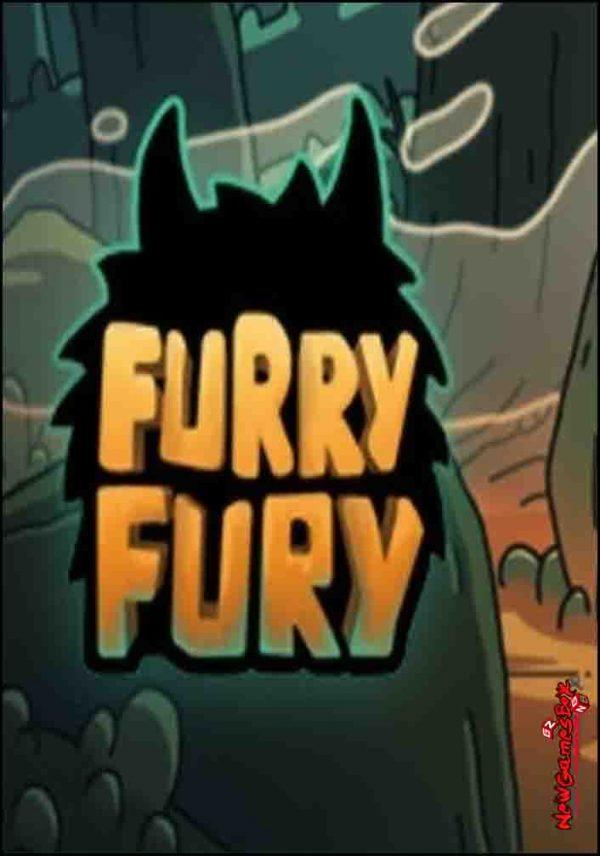 FurryFury Free Download Full Version PC Game Setup
