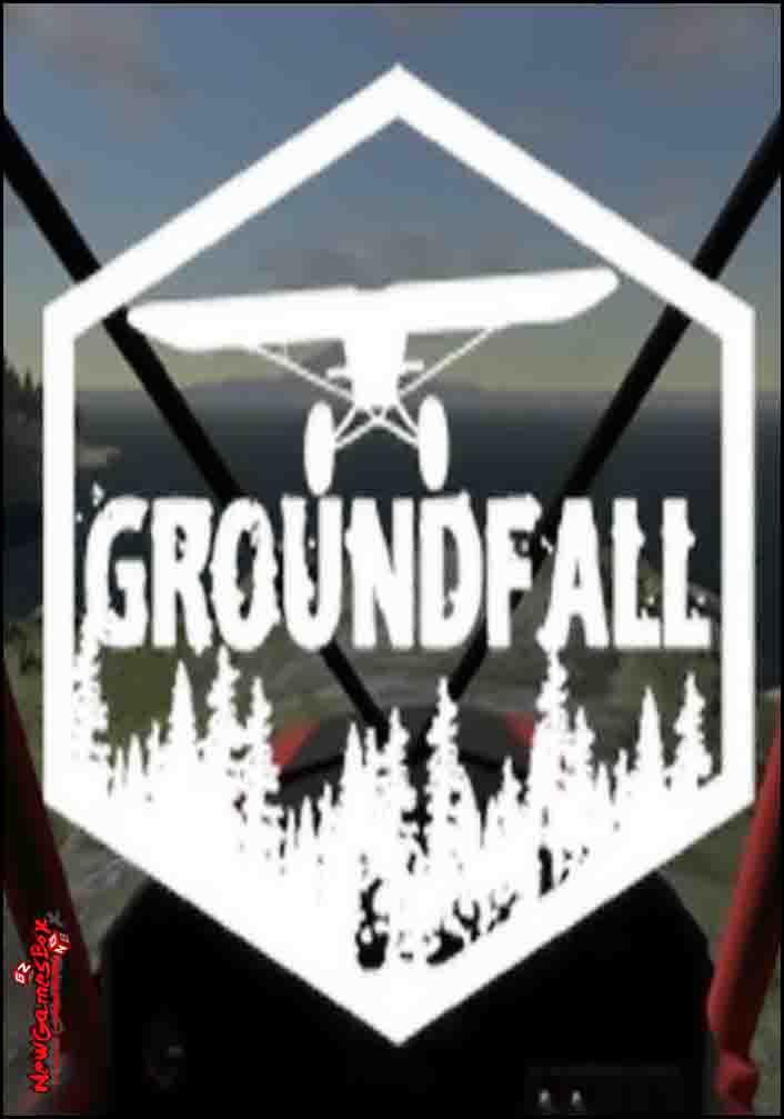 GroundFall Free Download Full Version PC Game Setup